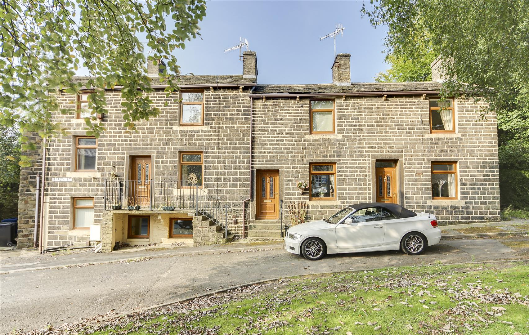 Terraced House for sale in Baron Street, Rawtenstall, Rossendale